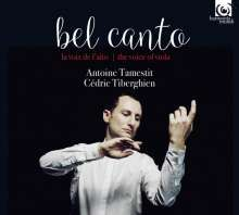 Antoine Tamestit - Bel Canto (Voice of the Viola), CD