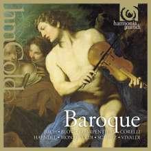 HM Gold-Box - Baroque, 10 CDs