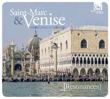 Resonances - Saint-Marc & Venise, 2 CDs