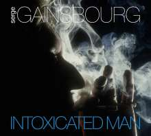 Serge Gainsbourg: Intoxicated Man, 2 CDs