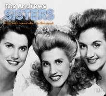 Andrews Sisters: Rum & Coca Cola / In The Mood, 2 CDs
