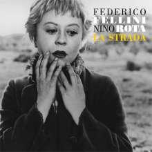 Filmmusik: Federico Fellini - La Strada, 2 LPs
