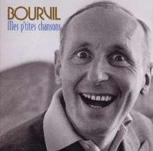 Bourvil: Mes P'Tites Chansons, 8 CDs