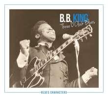B.B. King: Three O'Clock Blues, 2 CDs