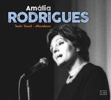 Amália Rodrigues: Fado Final / Abandono, 2 CDs