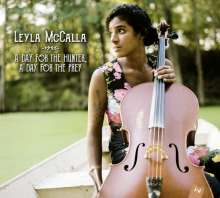 Leyla McCalla: A Day For The Hunter, A Day For The Prey (180g), LP