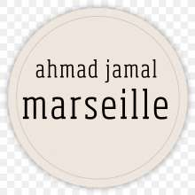 Ahmad Jamal (geb. 1930): Marseille (180g), 2 LPs