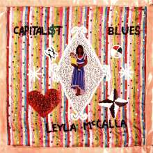 Leyla McCalla: The Capitalist Blues, LP