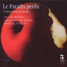 Theodore Dubois (1837-1924): Le Paradis perdu (Oratorium in 4 Teilen), 2 CDs