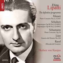 Dinu Lipatti - Souvenir, Super Audio CD