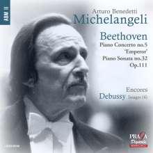 Ludwig van Beethoven (1770-1827): Klavierkonzert Nr.5, Super Audio CD