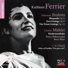 Kathleen Ferrier, Alt, Super Audio CD