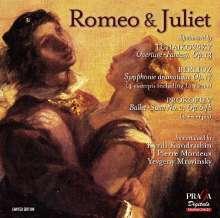 Romeo & Juliet, Super Audio CD