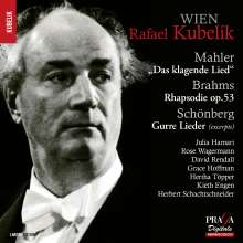 Rafael Kubelik - Wien, Super Audio CD