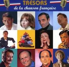 Schätze des französischen Chanson, CD
