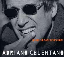 Adriano Celentano: Io Non So Parlar D'Amore, CD