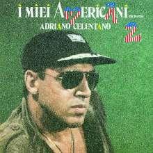 Adriano Celentano: I Mei Americani Tre Puntini 2, CD