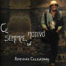 Adriano Celentano: C'E' Sempre Un Motivo, CD