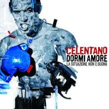 Adriano Celentano: Dormi Amore La Situazione..., CD