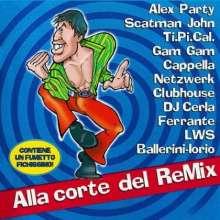 Adriano Celentano: Alla Corte Del Remix, CD