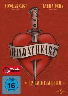 Wild At Heart, DVD