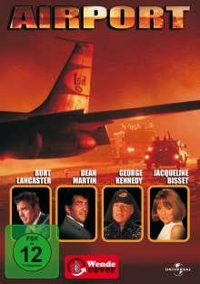Airport (1970), DVD