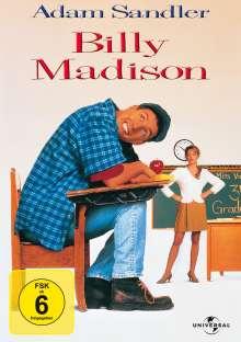 Billy Madison, DVD
