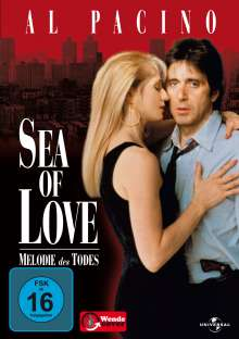 Sea of Love - Melodie des Todes, DVD