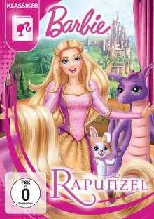 "Barbie als ""Rapunzel"", DVD"