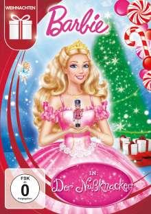 "Barbie in ""Der Nußknacker"", DVD"