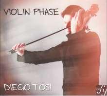 Diego Tosi - Violin Phase, CD