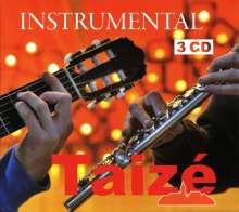 Taize - Instrumental, 3 CDs