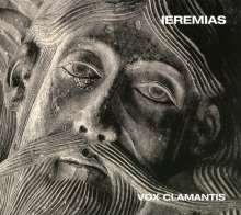 Ieremias - Chant Gregorien, CD