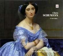 Clara Schumann (1819-1896): Klavierwerke, 2 CDs