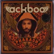Ackboo: Pharaoh, LP