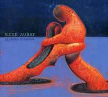 René Aubry: Plaisirs D'Amour, CD