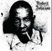 Robert Johnson (1911-1938): Love In Vain, LP