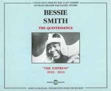 Bessie Smith: The Quintessence, 2 CDs