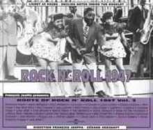 Rock n roll 1947, 2 CDs