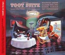 Claude Bolling (geb. 1930): Toot Suite For Trumpet & Jazz Piano, CD
