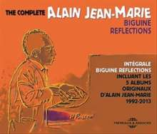 Alain Jean-Marie (geb. 1945): The Complete Biguine Reflections 1992 - 2013 (Intégrale Biguine Reflections Incluant Les 5 Albums Originaux), 4 CDs