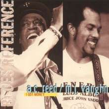 Reed/Vaughn: I Got Money, CD