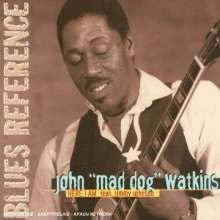 John Watkins: Here I Am, CD