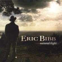 Eric Bibb: Natural Light, CD