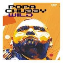 Popa Chubby (Ted Horowitz): Wild - Live 2004, DVD