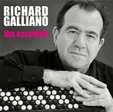 Richard Galliano (geb. 1950): The Essential, 2 CDs