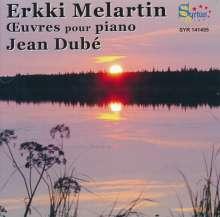 Erkki Melartin (1875-1937): Klavierwerke, CD