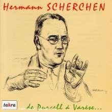 Hermann Scherchen dirigiert, 2 CDs