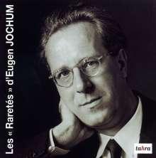 Eugen Jochum - Rare Recordings, CD