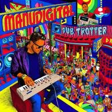 Manudigital: Dub Trotter, LP